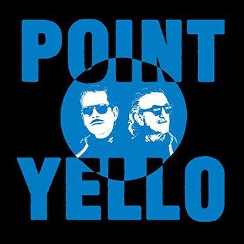 Yello: Point [CD]