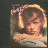 Bowie, David: Young Americans [LP doré]