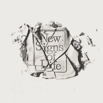 Death Bells: New Signs of Life [CD]