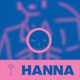 """Hanna: Champion EP [12""""]"""