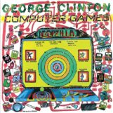Clinton, George: Computer Games [LP, pochette 3D]