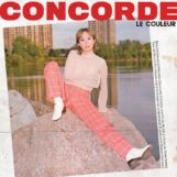 Couleur, Le: Concorde [CD]