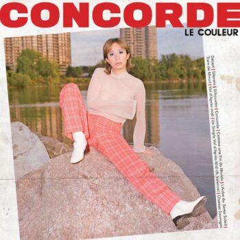 Couleur, Le: Concorde [CD]