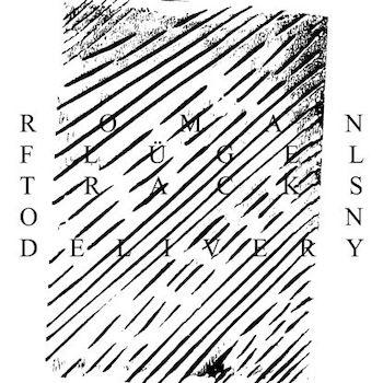 Flügel, Roman: Tracks On Delivery [3xLP]