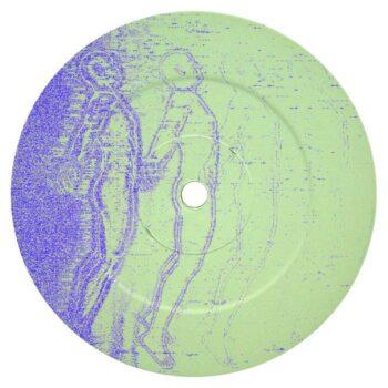 "Computer Data: Ego EP [12""]"