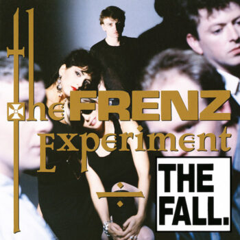 Fall, The: The Frenz Experiment [2xLP]