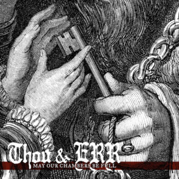 Rundle & Thou, Emma Ruth: May Our Chambers Be Full [LP pourpre]