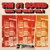 variés: The #1 Sound: From the Vaults, Vol. 1 [CD]