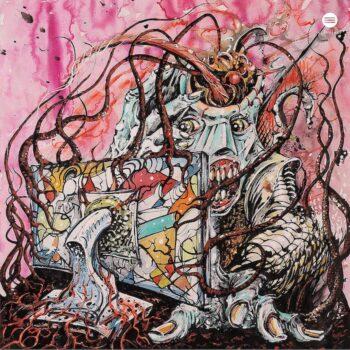 "Saint Thomas LeDoux: Jilted EP [12""]"