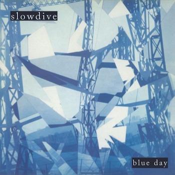 Slowdive: Blue Day [LP marbré 180g]