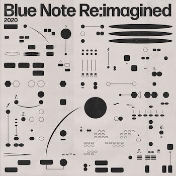 variés: Blue Note Re:imagined [2xCD]