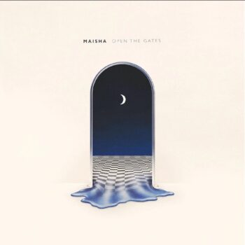 Maisha: Open The Gates [LP]