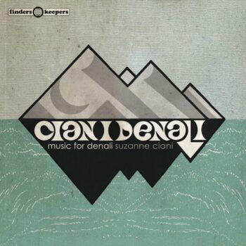 Ciani, Suzanne: Music For Denali [LP]