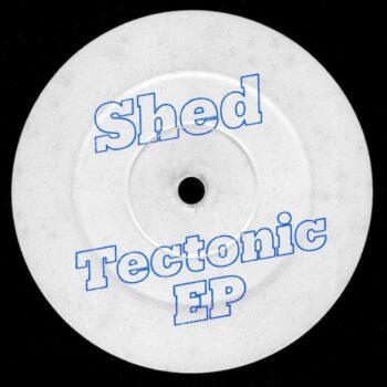 """Shed: Tectonic EP [12""""]"""