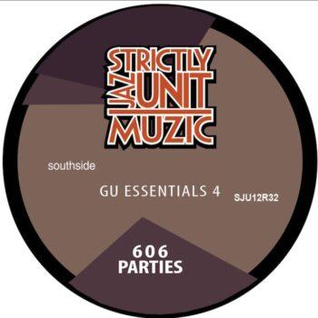 """Glenn Underground: GU Essentials 4 [12""""]"""