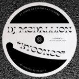 """DJ Medallion: Bygones [12""""]"""