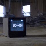 """RX-101: Hearts Utd. [12""""]"""
