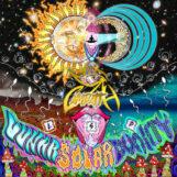 Cambatta: LSD: Lunar Solar Duality — Lunar Edition [CD]