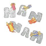 Lomelda: Hannah [CD]