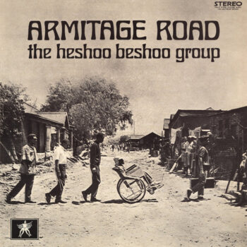 Heshoo Beshoo Group, The: Armitage Road [CD]