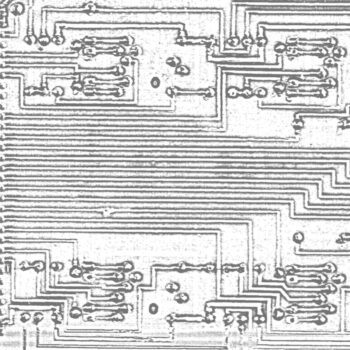 Crossed Wires: Crossed Wires [LP]