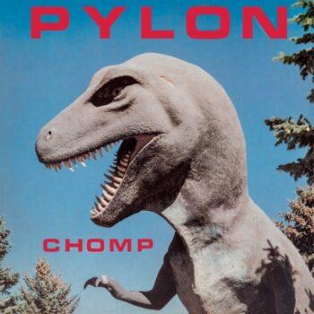 Pylon: Chomp [LP rouge]
