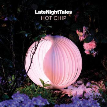 variés; Hot Chip: Late Night Tales [CD]