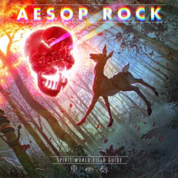 Aesop Rock: Spirit World Field Guide [CD]