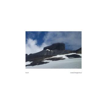 Loscil: coast/range/arc// [2xLP]
