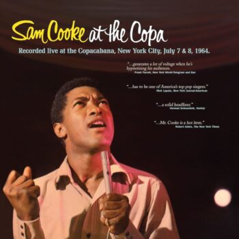 Cooke, Sam: At The Copa [LP]