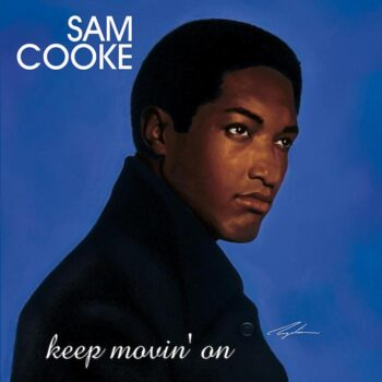 Cooke, Sam: Keep Movin' On [2xLP]