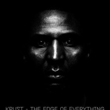 Krust: The Edge of Everything [3xLP]