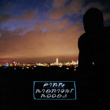 """Pinty: Midnight Moods [12""""]"""
