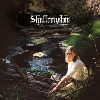 """Skullcrusher: Skullcrusher [12"""" transparent]"""