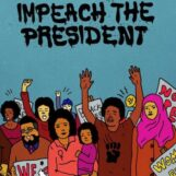 "Sure Fire Soul Ensemble & Kelly Finnigan: Impeach The President [7"" bleu]"