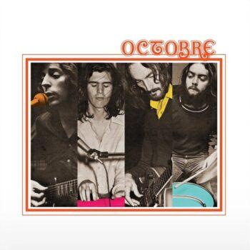 Octobre: Octobre [LP]