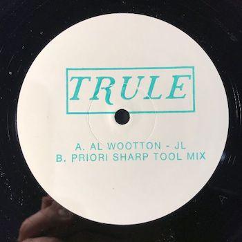 """Wootton, Al: JL / Priori Sharp Tool Mix [12""""]"""