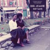 Big Joanie: Sistahs [LP doré]