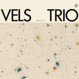 Vels Trio: Yellow Ochre [LP jaune]