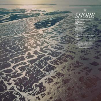 Fleet Foxes: Shore [2xLP transparents]