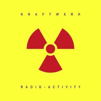 Kraftwerk: Radio-Activity [LP jaune]