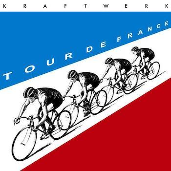 """Kraftwerk: Tour de France [2x12"""" rouge/bleu]"""