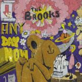 Brooks, The: Any Day Now [CD]
