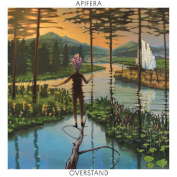 Apifera: Overstand [LP]
