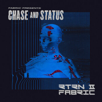 variés; Chase & Status: fabric presents: Chase & Status RTRN II FABRIC [CD]