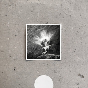 Frahm, Nils: Empty [CD]