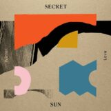 Secret Sun: Winter Love [LP bleu 140g]