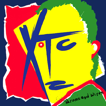 "XTC: Drums & Wires [LP 200g+7""]"