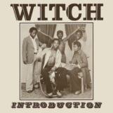 Witch: Introduction [LP rouge]