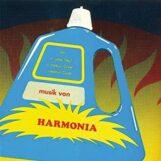 Harmonia: Musik Von Harmonia [LP+CD]